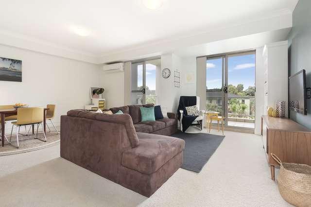 40/100 William Street, Five Dock NSW 2046