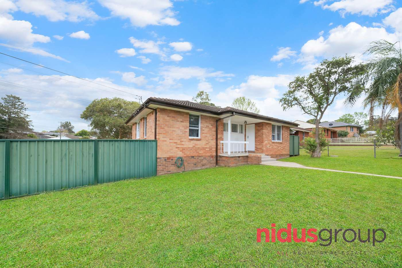 Main view of Homely house listing, 38 Hatherton Road, Lethbridge Park NSW 2770