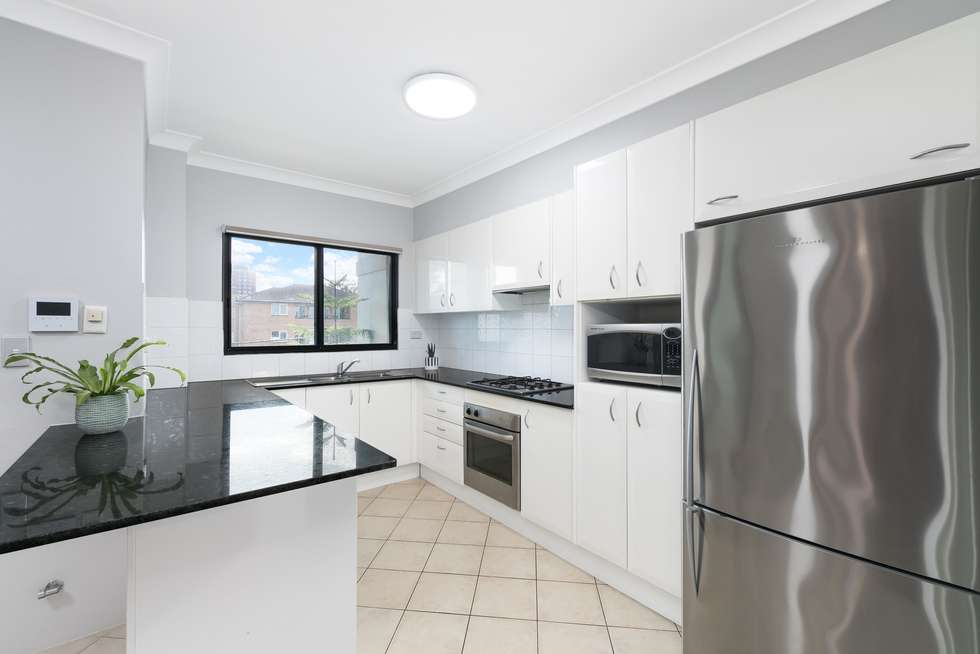 Second view of Homely apartment listing, 16/52-54 Kingsway, Cronulla NSW 2230