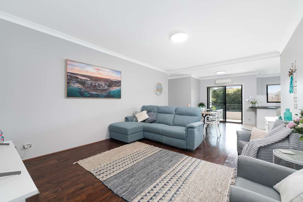 Third view of Homely apartment listing, 16/52-54 Kingsway, Cronulla NSW 2230