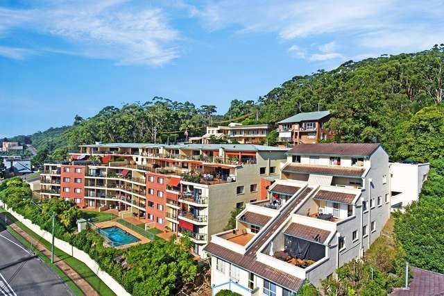 16/107-115 Henry Parry Drive, Gosford NSW 2250