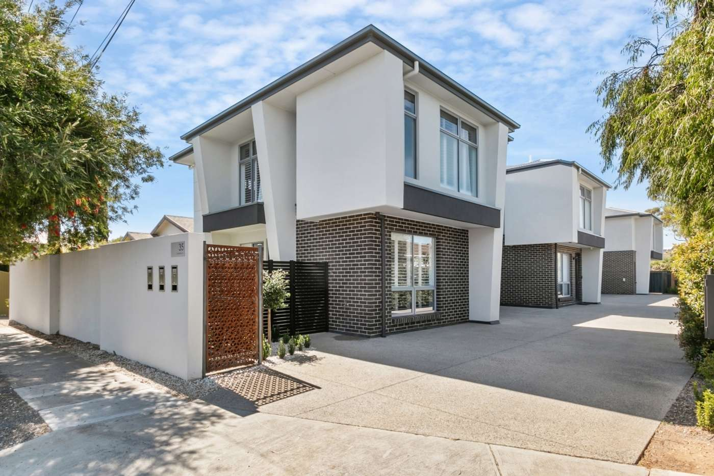Main view of Homely house listing, 35 Commercial Road, Brighton SA 5048
