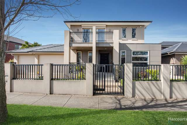 35 Great Brome Avenue, Epping VIC 3076
