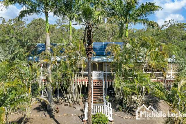 32 Sea Eagles Road, Booral QLD 4655