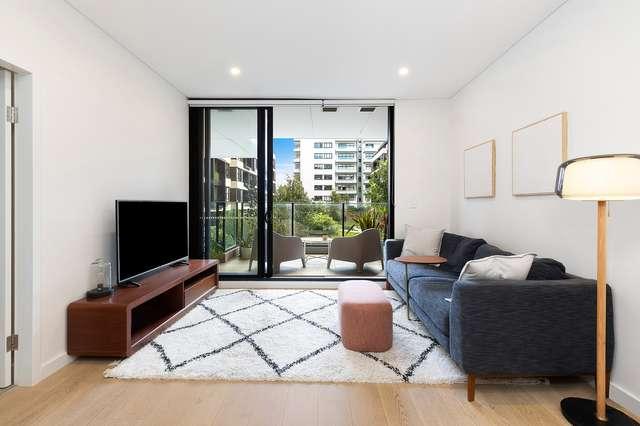 103/22A George Street, Leichhardt NSW 2040