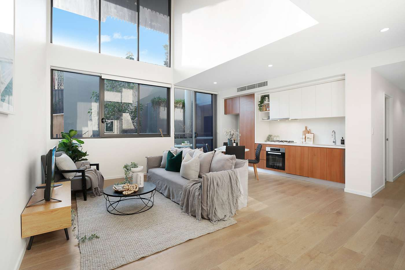 Main view of Homely apartment listing, 3/27 Thornleigh Street, Thornleigh NSW 2120