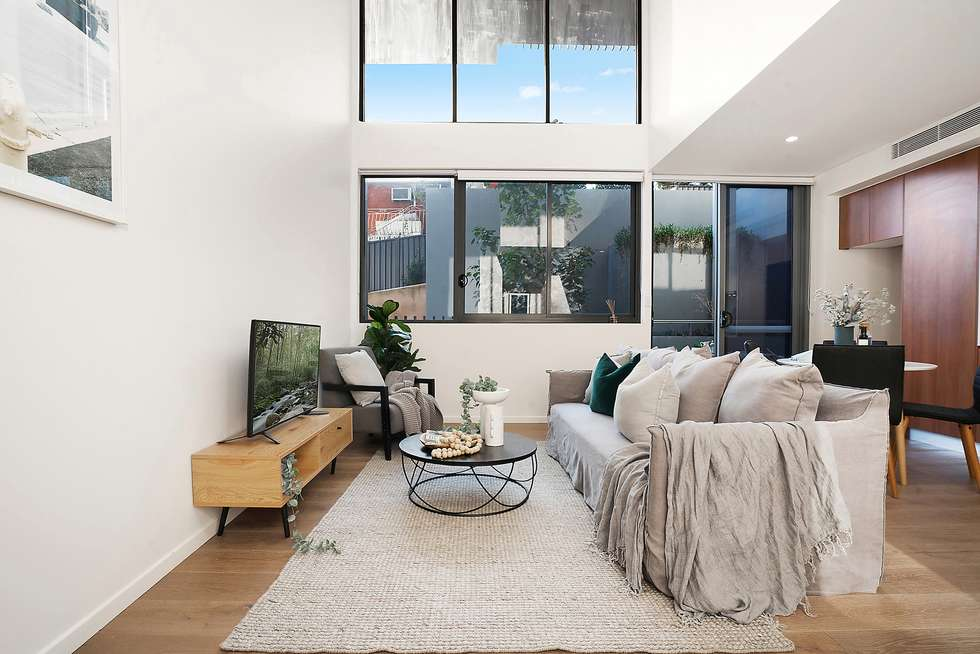 Second view of Homely apartment listing, 3/27 Thornleigh Street, Thornleigh NSW 2120