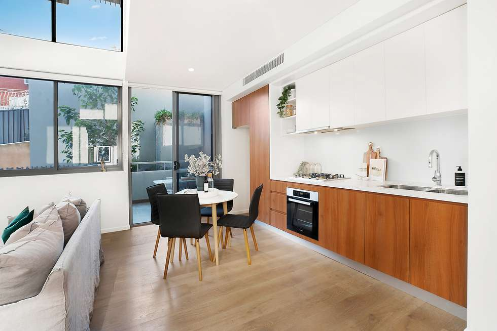 Third view of Homely apartment listing, 3/27 Thornleigh Street, Thornleigh NSW 2120