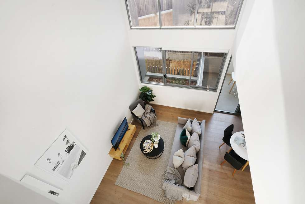 Fourth view of Homely apartment listing, 3/27 Thornleigh Street, Thornleigh NSW 2120