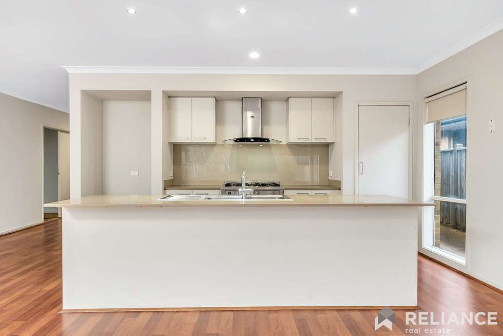 Third view of Homely house listing, 40 Middle Park Drive, Point Cook VIC 3030