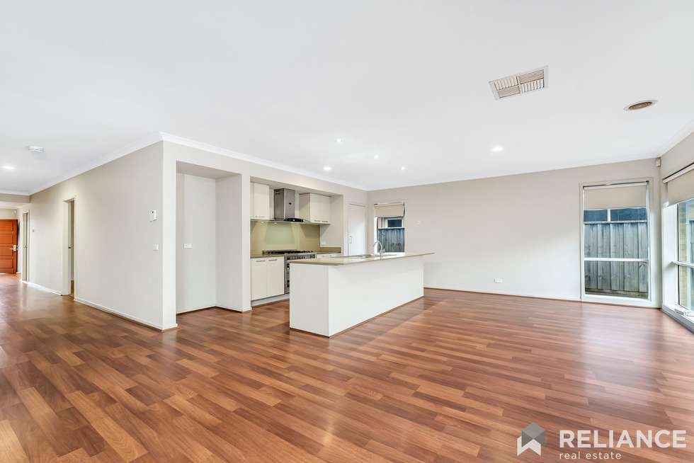 Fourth view of Homely house listing, 40 Middle Park Drive, Point Cook VIC 3030