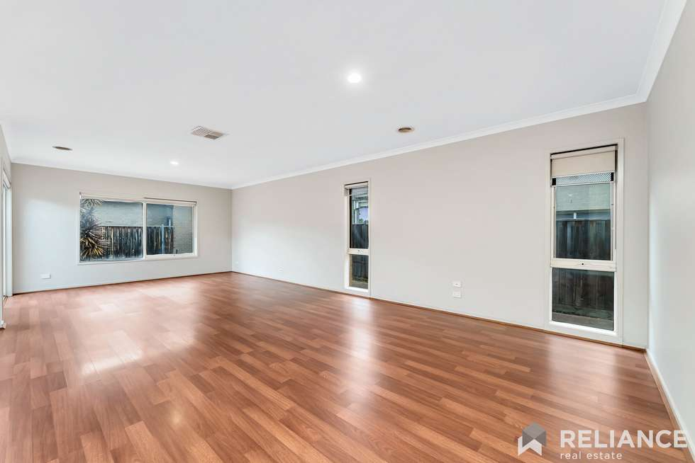 Fifth view of Homely house listing, 40 Middle Park Drive, Point Cook VIC 3030