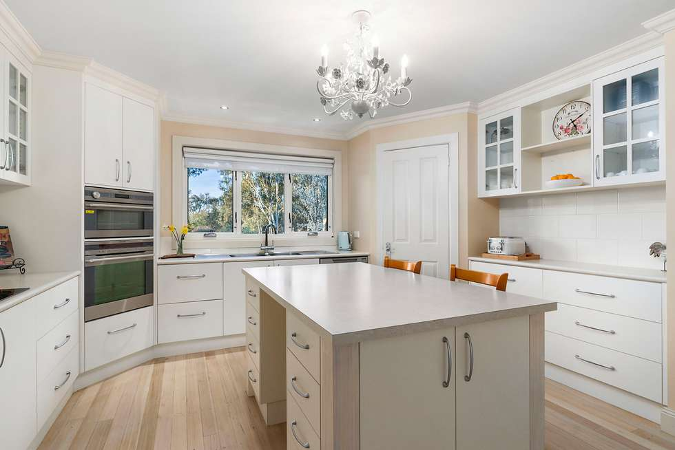 Fourth view of Homely acreageSemiRural listing, 3829 Murray Valley Highway, Bonegilla VIC 3691