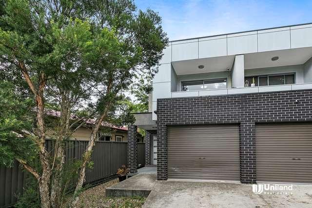 8 Torrens Street, Merrylands West NSW 2160