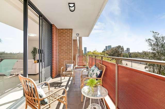 306D/27-29 George Street, North Strathfield NSW 2137