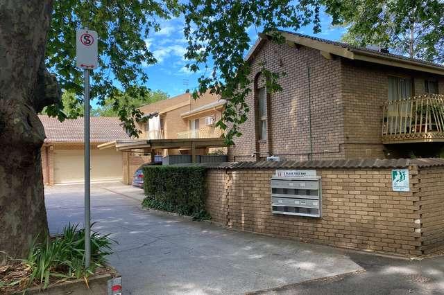 3/1 Plane Tree Way, North Melbourne VIC 3051