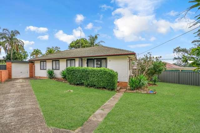 2 Lae Place, Whalan NSW 2770