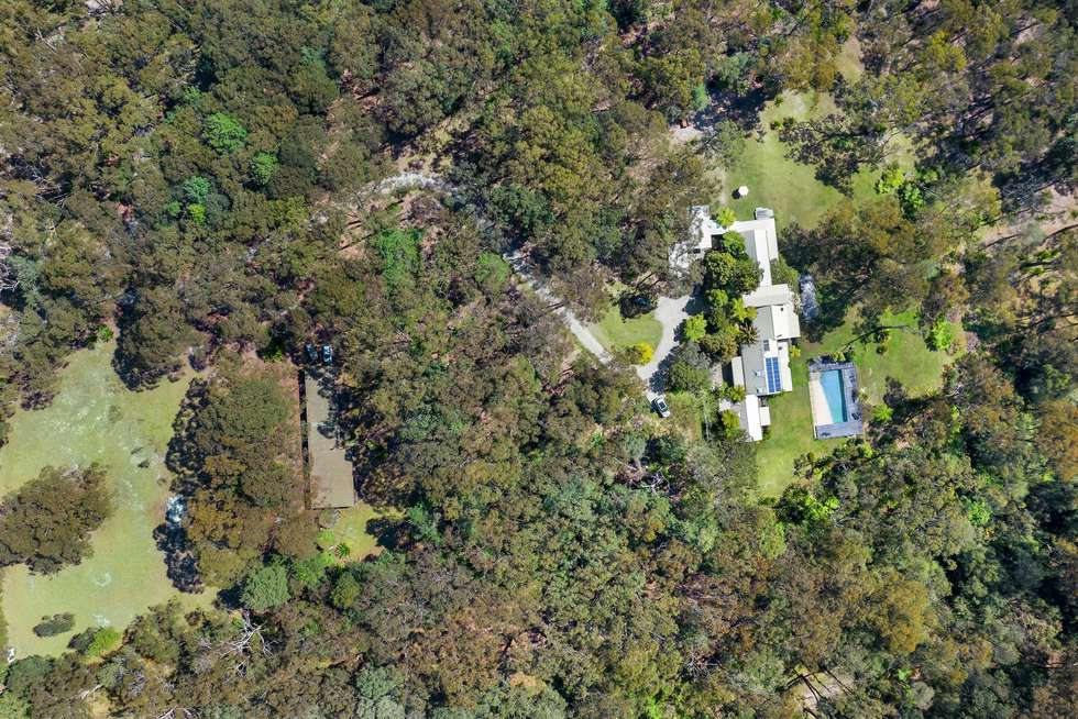 Second view of Homely acreageSemiRural listing, 250 Silvesters Road, Somersby NSW 2250