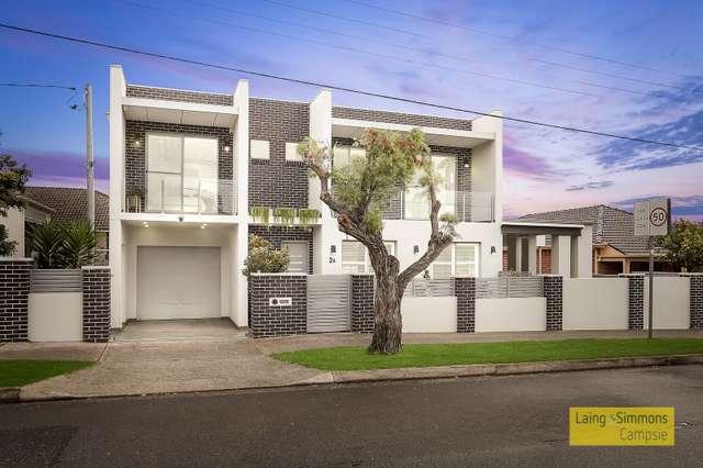 2a Cecilia Street, Belmore NSW 2192