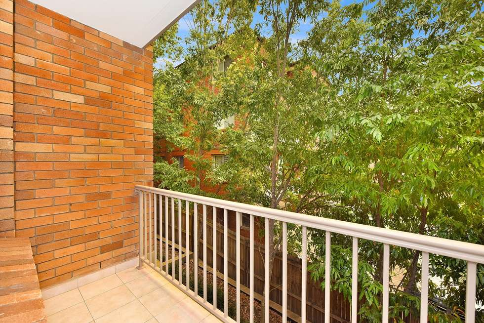 Fourth view of Homely apartment listing, 7/153 Smith Street, Summer Hill NSW 2130