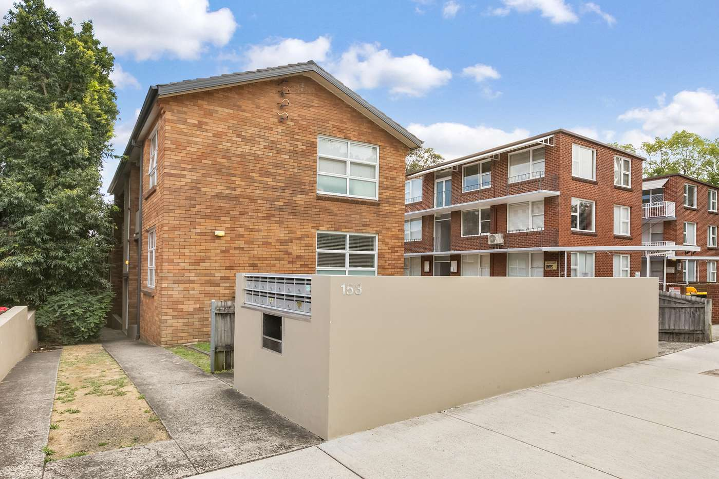 Main view of Homely apartment listing, 13/153 Smith Street, Summer Hill NSW 2130