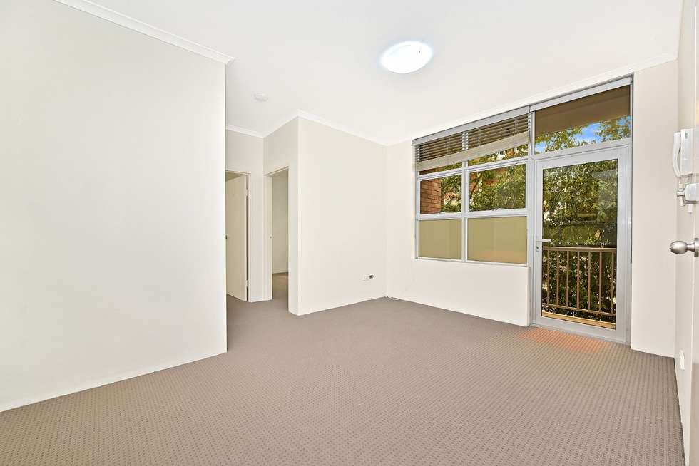 Second view of Homely apartment listing, 13/153 Smith Street, Summer Hill NSW 2130