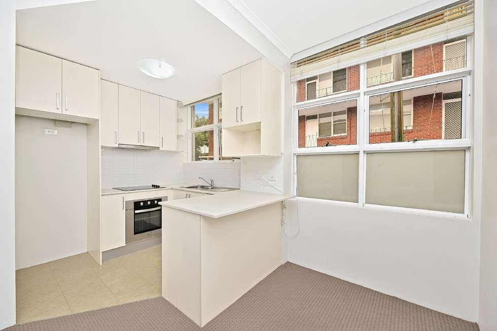 Third view of Homely apartment listing, 13/153 Smith Street, Summer Hill NSW 2130