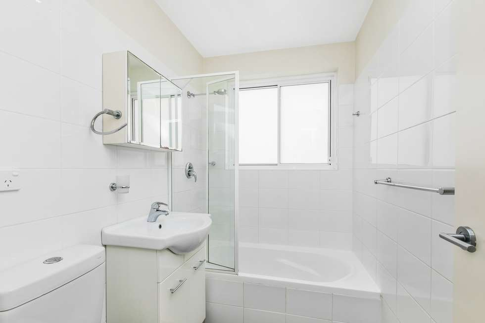 Fifth view of Homely apartment listing, 13/153 Smith Street, Summer Hill NSW 2130