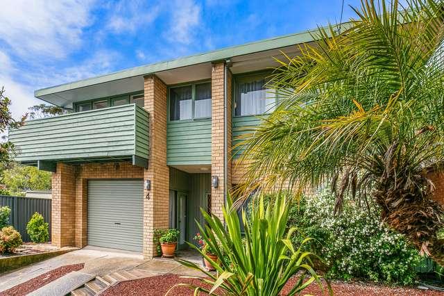 4 Marshall Road, Kirrawee NSW 2232