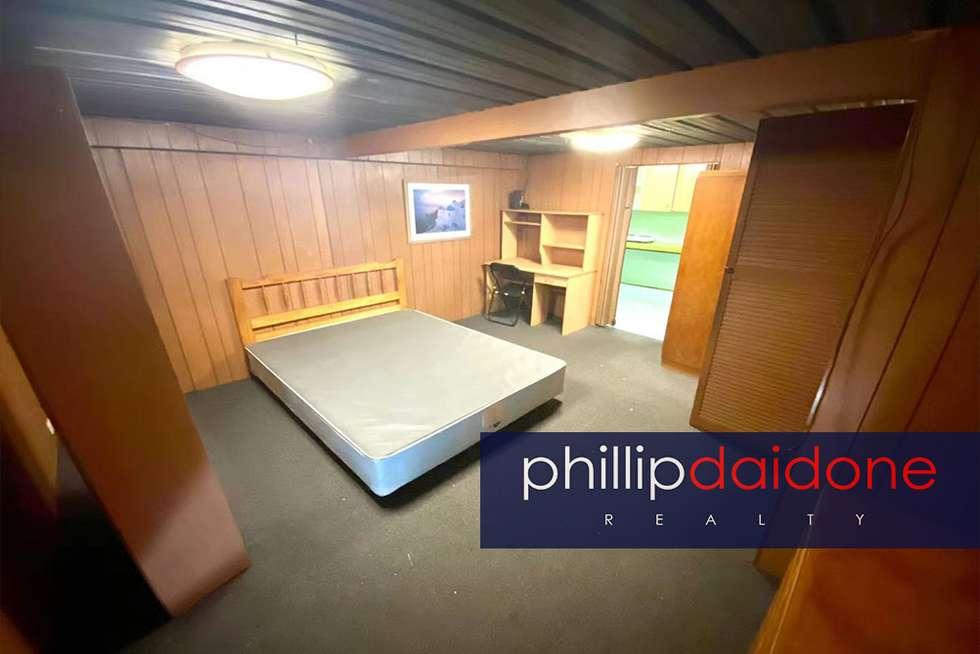 Third view of Homely studio listing, 1/15 Jenkins Street, Berala NSW 2141