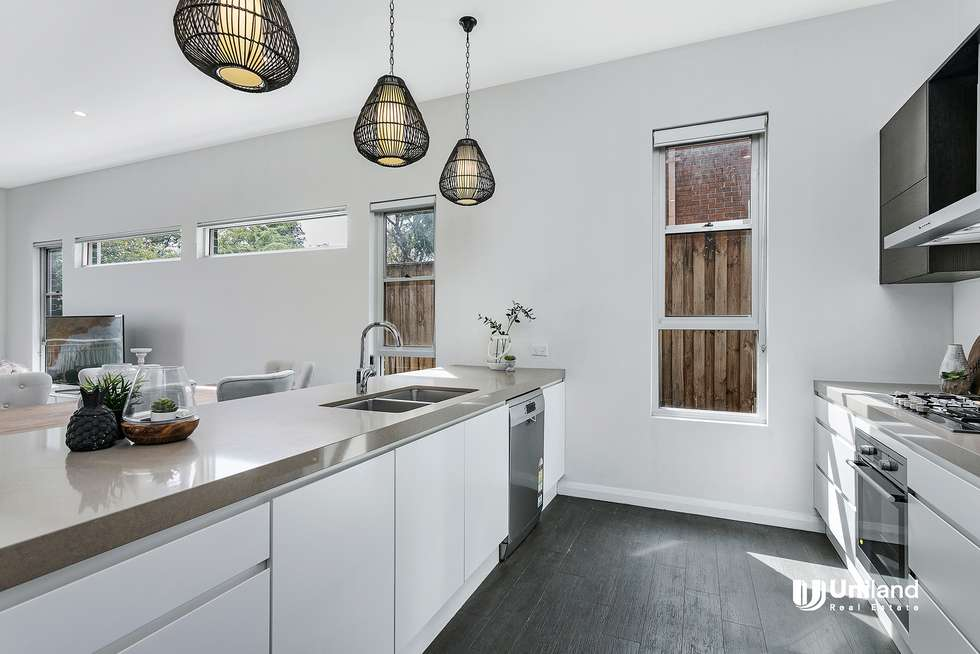 Fourth view of Homely semiDetached listing, 25 Stewart Street, Dundas Valley NSW 2117