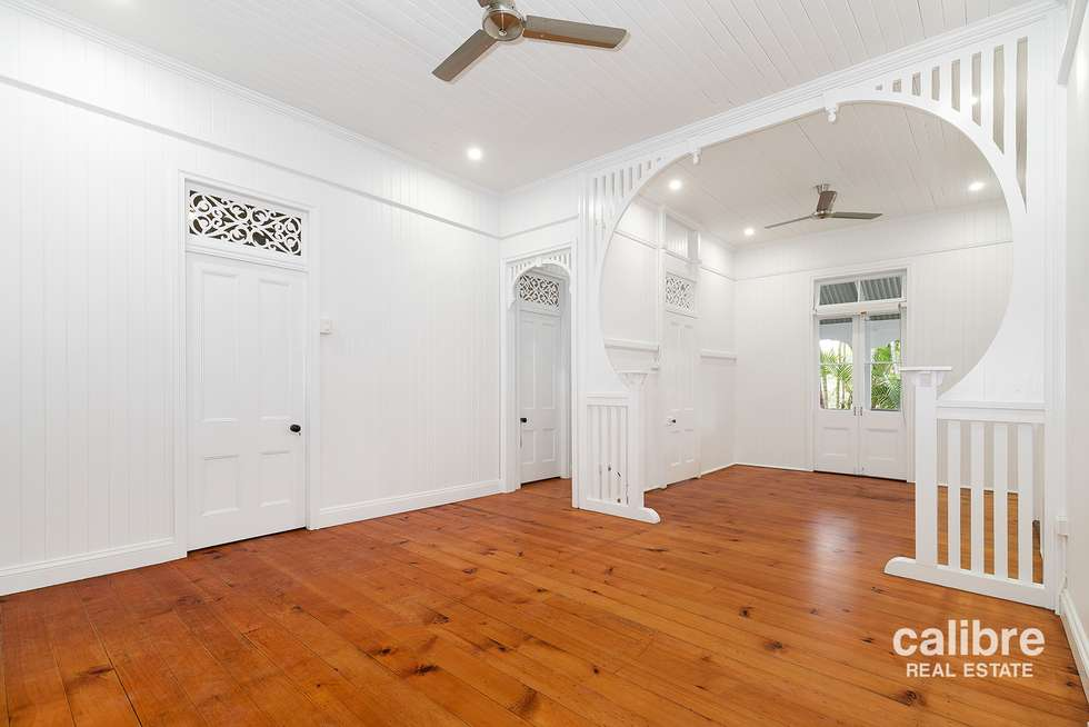 Second view of Homely house listing, 47 Munro Street, Auchenflower QLD 4066
