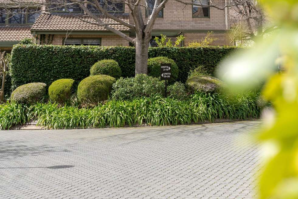 Second view of Homely townhouse listing, 26/28 Black Street, Yarralumla ACT 2600