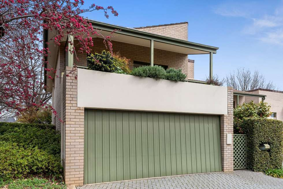 Third view of Homely townhouse listing, 26/28 Black Street, Yarralumla ACT 2600