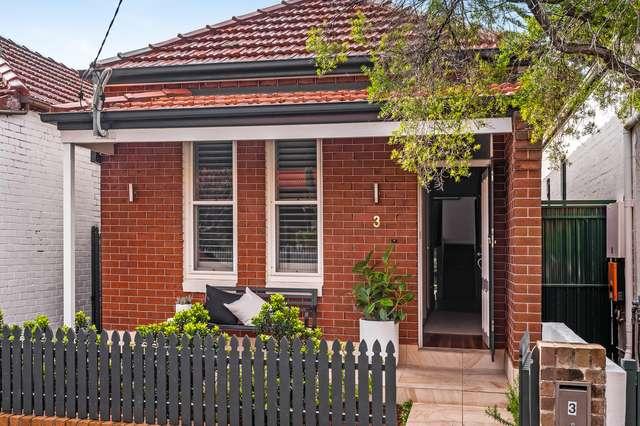3 Seale Street, Leichhardt NSW 2040