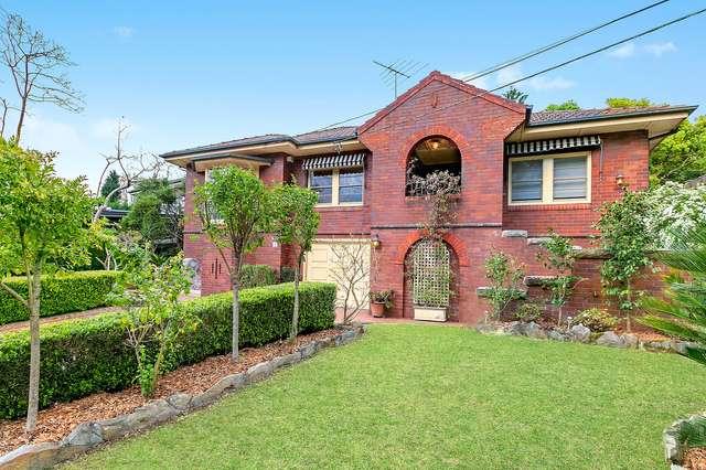 2 Merlin Street, Roseville NSW 2069