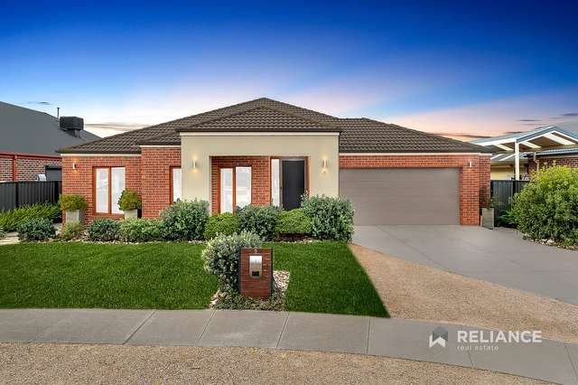 5 Japonica Way, Point Cook VIC 3030