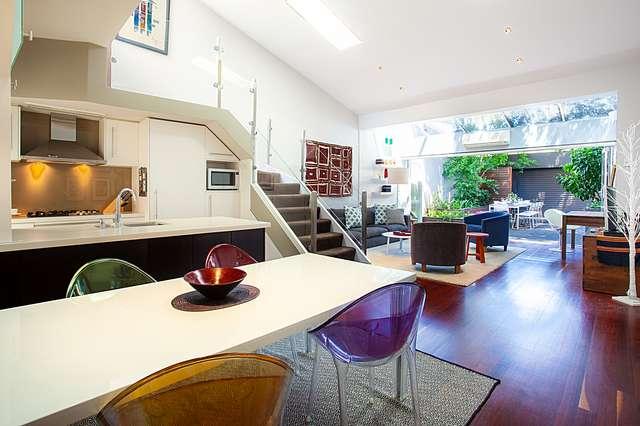 4 Albert Street, Forest Lodge NSW 2037
