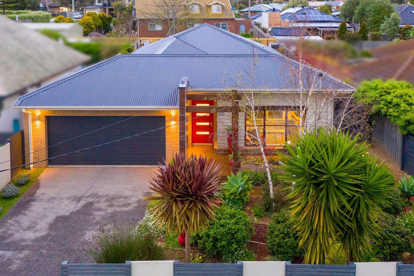 Main view of Homely house listing, 147 Bay Shore Avenue, Clifton Springs VIC 3222
