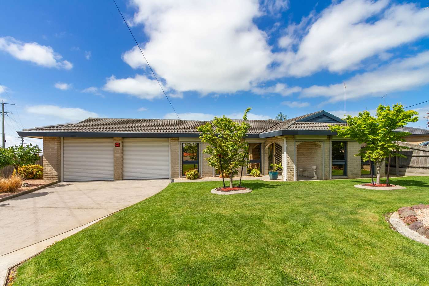 Main view of Homely house listing, 40 Doyne Crescent, Traralgon VIC 3844