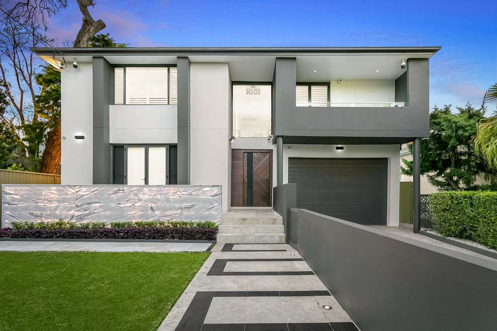 Second view of Homely house listing, 75 Redmyre Road, Strathfield NSW 2135
