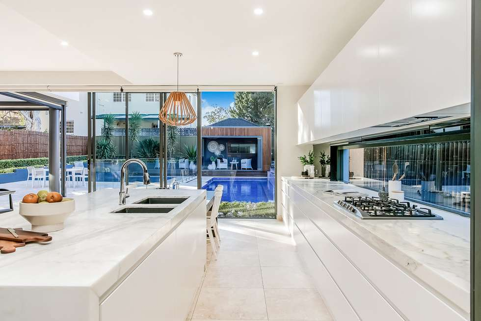 Third view of Homely house listing, 75 Redmyre Road, Strathfield NSW 2135