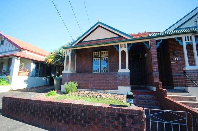 57 Greenhills Street, Croydon NSW 2132