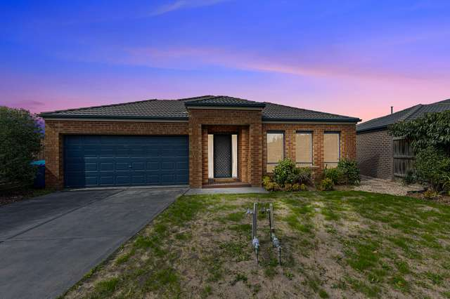 8 Hawkeseye Way, Cranbourne East VIC 3977