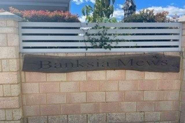 17/18 Banksia Terrace
