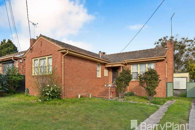 837 Laurie Street, Mount Pleasant VIC 3350