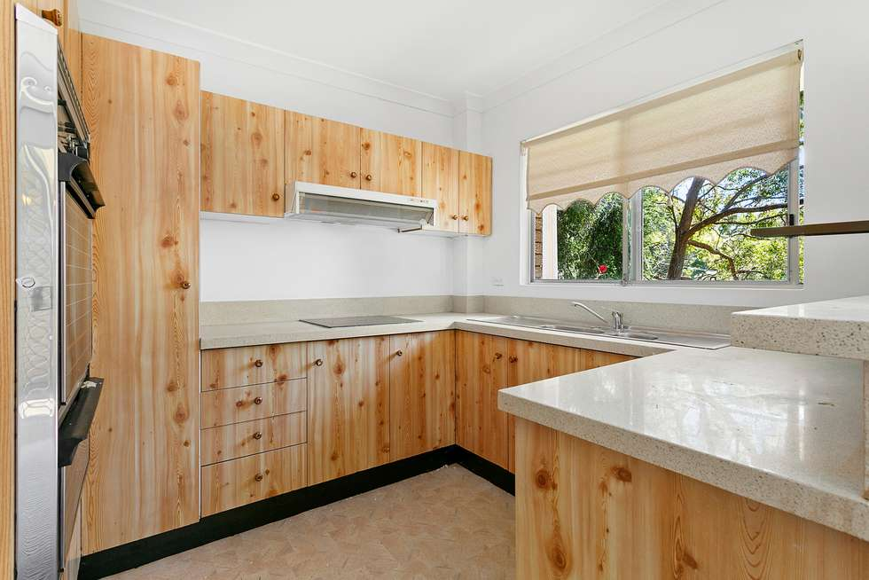Second view of Homely house listing, 6/31 Banksia Road, Caringbah NSW 2229