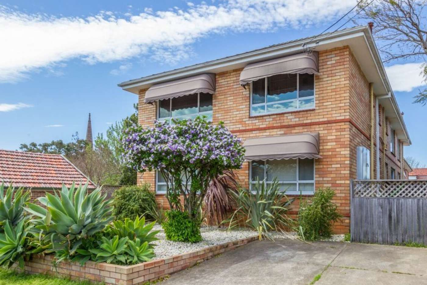 Main view of Homely apartment listing, 4/2 Lindsay Avenue, Summer Hill NSW 2130