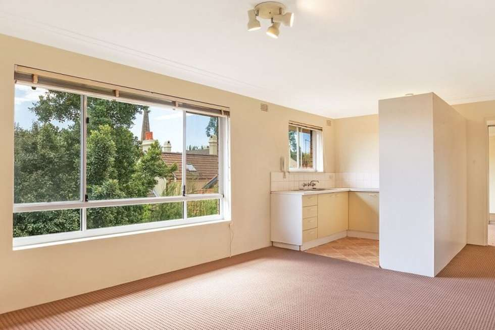 Second view of Homely apartment listing, 4/2 Lindsay Avenue, Summer Hill NSW 2130