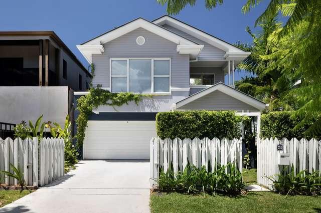 24 Jamieson Street, Bulimba QLD 4171